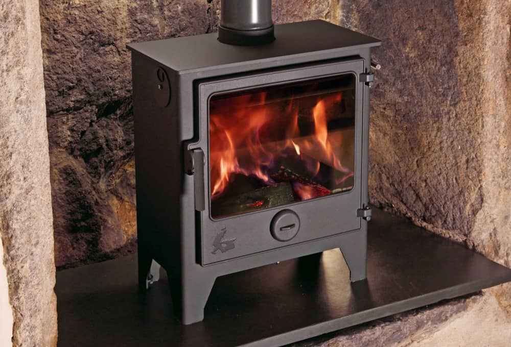Dean Stoves Dartmoor W5