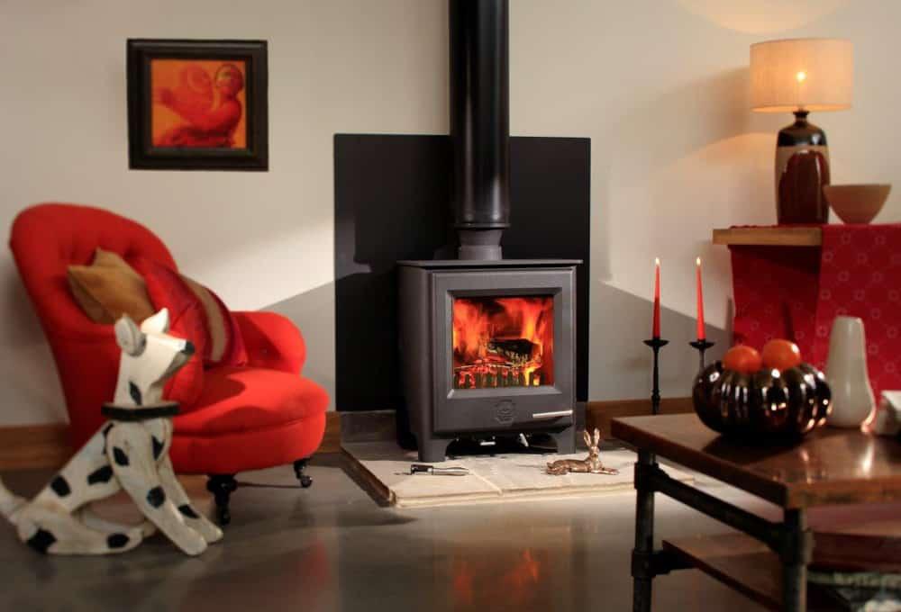 Woodwarm Phoenix Fireblaze
