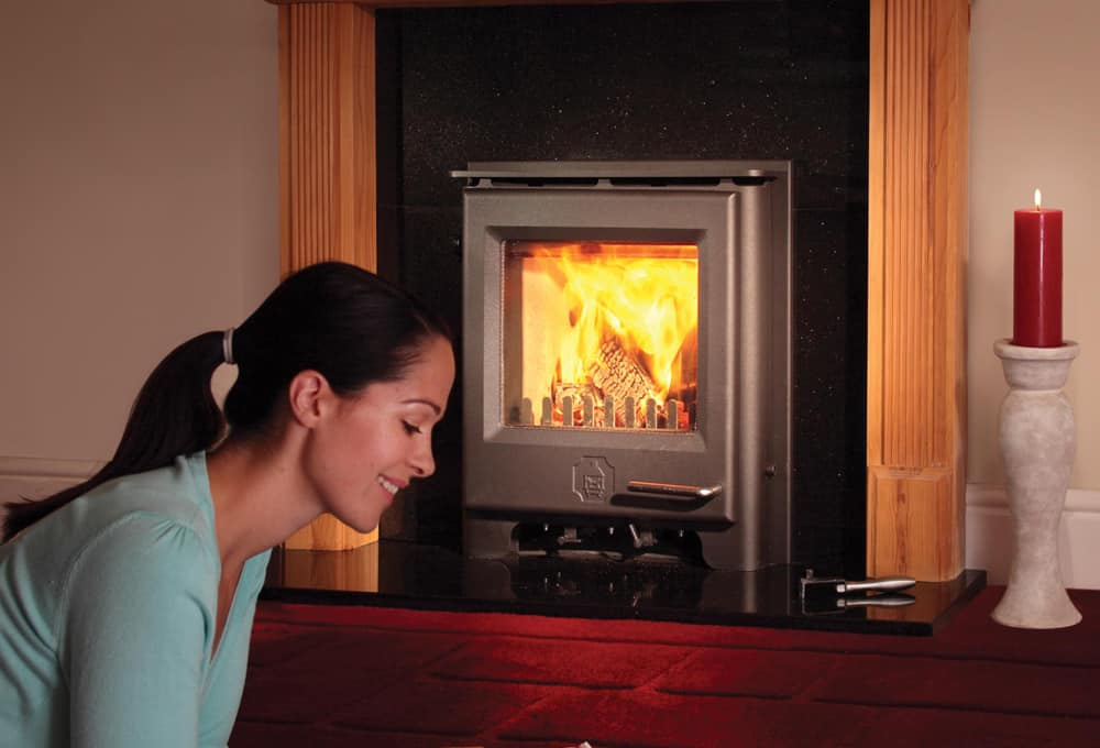 Woodwarm Phoenix Firebright
